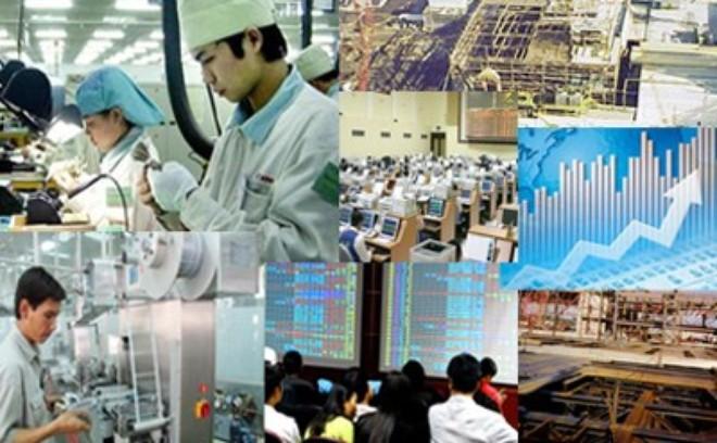 Quy chế hoạt động Ban Chỉ đạo quốc gia về cơ cấu lại nền kinh tế, đổi mới mô hình tăng trưởng