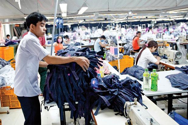 Vấn đề phát triển kinh tế tư nhân ở Việt Nam