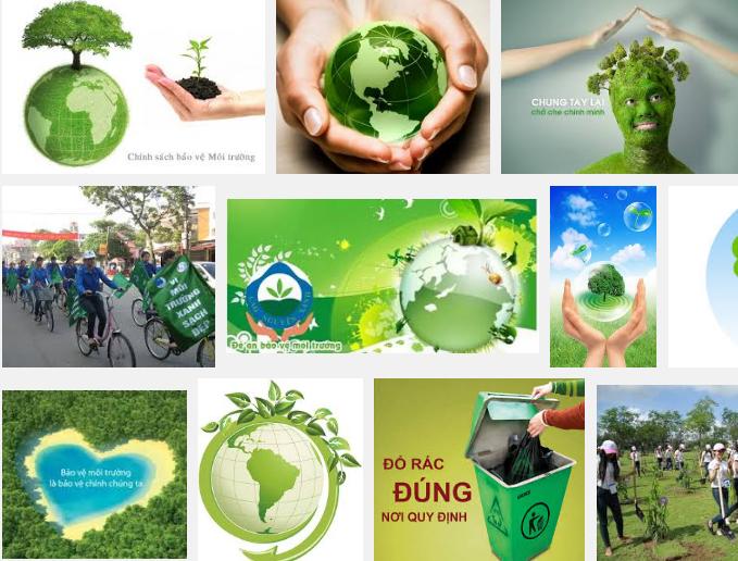 Điều chỉnh mức thuế bảo vệ môi trường