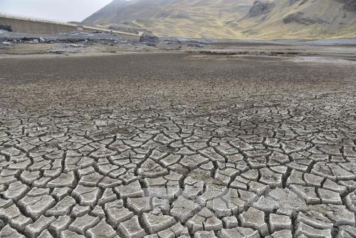 Trên 25% diện tích đất sẽ khô hạn hơn khi nhiệt độ Trái Đất tăng 2 độ C