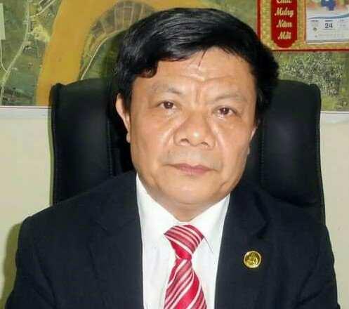 Cách chức Phó Bí thư Huyện ủy An Lão (Hải Phòng)