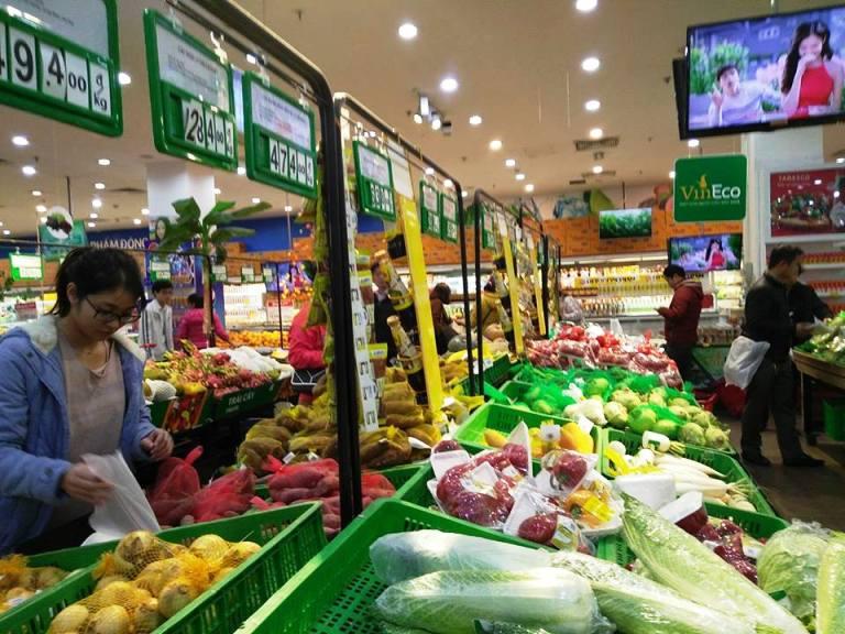 Tăng cường tổ chức sản xuất đảm bảo nguồn cung thực phẩm cho Tết Nguyên đán 2018
