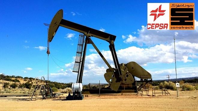 Algeria và Tây Ban Nha ký hợp đồng dầu khí trị giá 1,2 tỷ USD