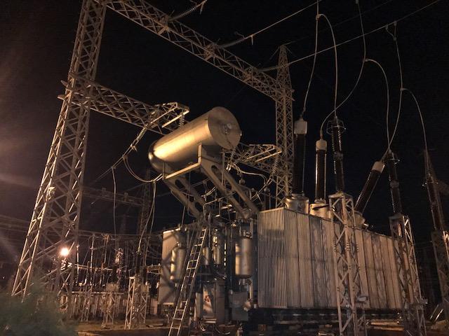Năm 2018, CPMB phấn đấu đóng điện 19 dự án, khởi công 17 dự án