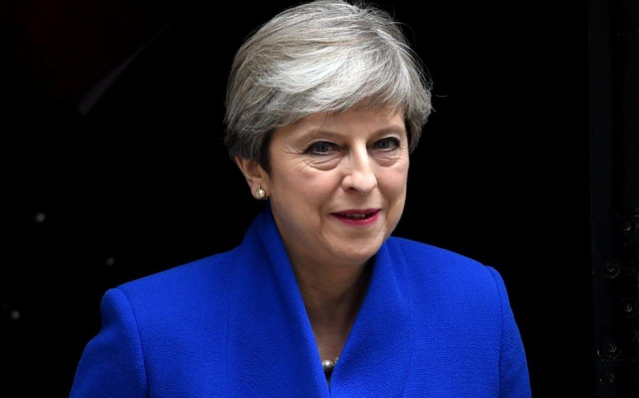 Thủ tướng Anh bác bỏ khả năng trưng cầu dân ý lại về Brexit