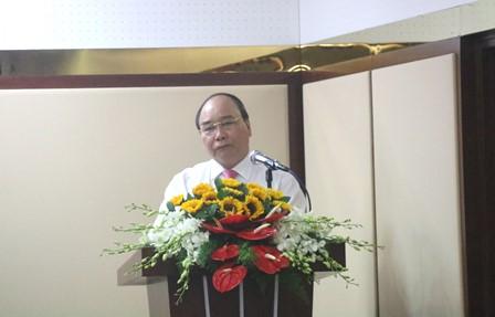 Thủ tướng Nguyễn Xuân Phúc: Tiếp tục quan tâm chăm lo cuộc sống cho công nhân cao su