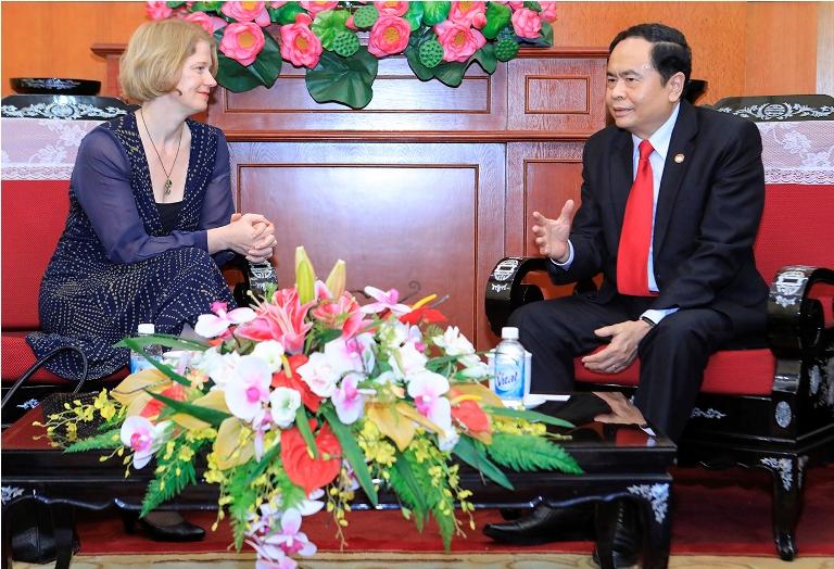 Việt Nam – Niu Di-lân: Hướng tới mối quan hệ đối tác chiến lược