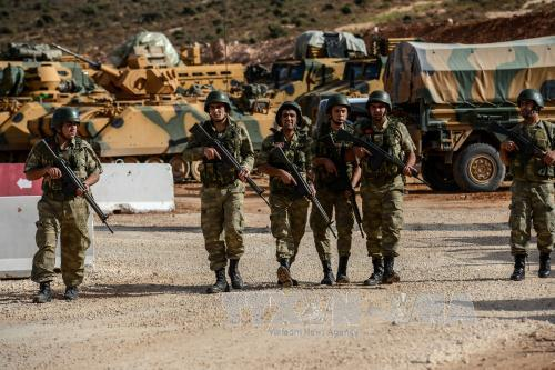 Hội đồng Bảo an Liên hợp quốc dự kiến họp về cuộc khủng hoảng Syria