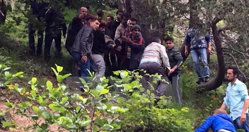 Thổ Nhĩ Kỳ: Rơi máy bay quân sự, 3 người thiệt mạng