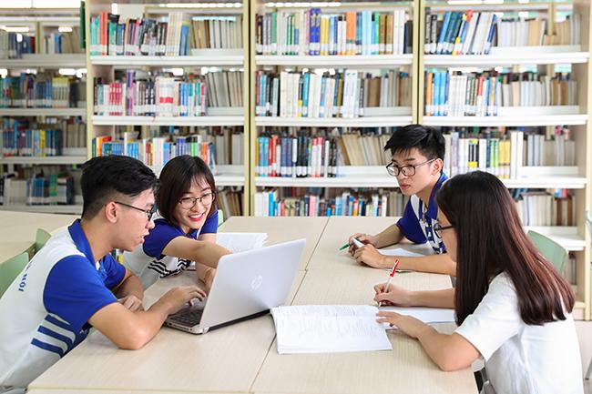 ĐHQGHN công bố tuyển sinh đại học chính quy năm 2018