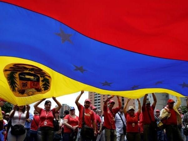 Venezuela phản đối Mỹ can thiệp vào công việc nội bộ