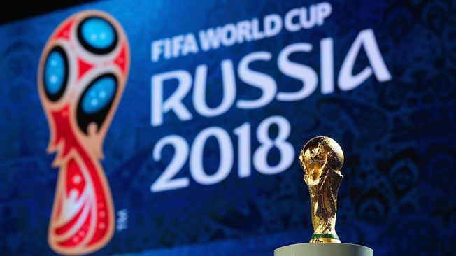 10 sự kiện thể thao thế giới đáng chú ý trong năm 2018