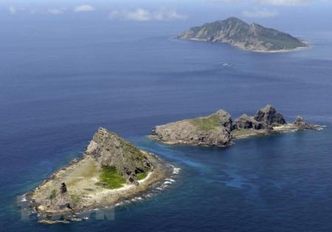 Nhật - Trung nhất trí nối lại các hoạt động giao lưu quốc phòng
