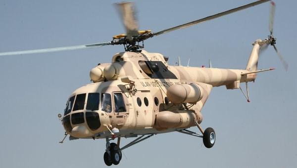Nga và Thái Lan ký bản ghi nhớ xây dựng cơ sở sữa chữa trực thăng