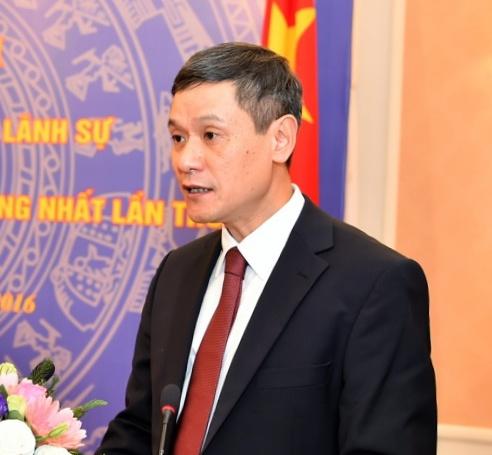 Công tác bảo hộ công dân Việt Nam ở nước ngoài đáp ứng sự mong đợi của người dân