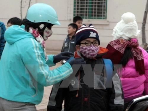Không khí lạnh bắt đầu suy yếu, Hà Nội nhiệt độ phổ biến 13 - 16 độ C
