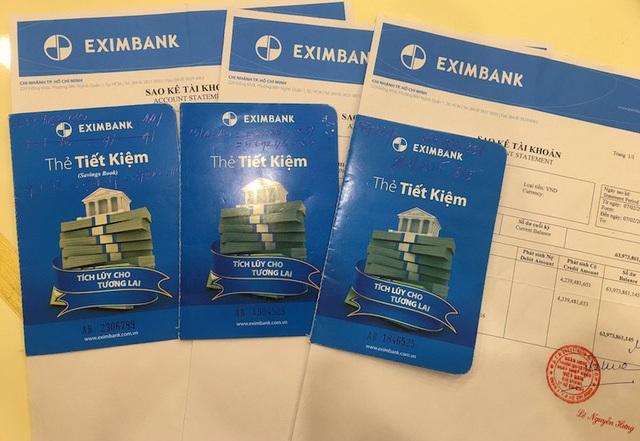 Giải pháp nào để hạn chế rủi ro khi gửi tiền tại ngân hàng?