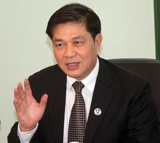 Chủ tịch Liên đoàn Luật sư Việt Nam: Nghề luật sư là một nghề đang trỗi dậy