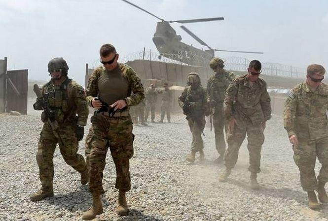 Pakistan ủng hộ giải quyết xung đột tại Afghanistan thông qua đàm phán