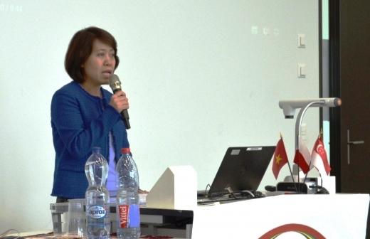 Việt Nam nỗ lực thúc đẩy hợp tác kinh tế với Thụy Sĩ