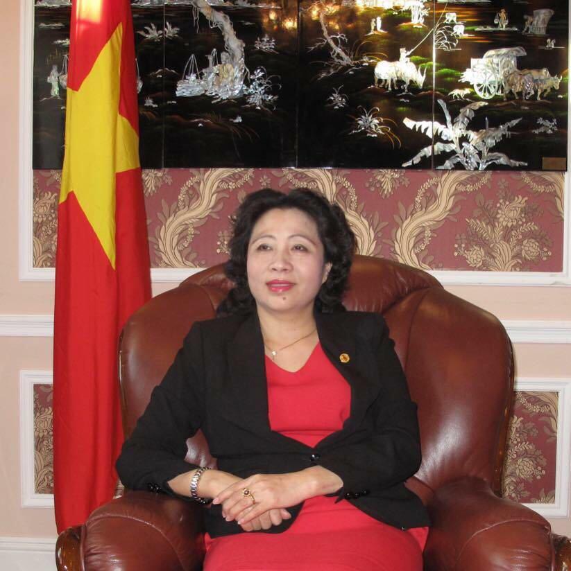 Quan hệ Việt Nam - Kazakhstan ngày càng đi vào chiều sâu, đạt hiệu quả thực chất hơn