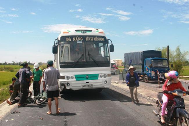 195 người tử vong vì tai nạn giao thông trong 7 ngày nghỉ Tết