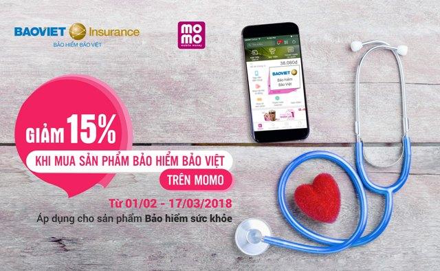 Bảo hiểm Bảo Việt ký kết hợp tác chiến lược với MoMo