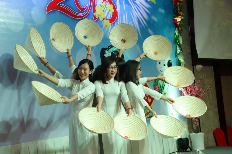Cộng đồng người Việt Nam tại Myanmar đón Xuân Mậu Tuất 2018
