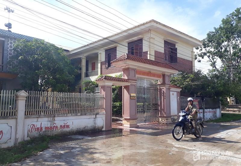 Yên Thành (Nghệ An): Nhiều cán bộ bị cách chức do sai phạm trong quản lý đất đai