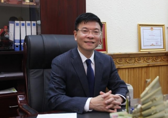 Bộ trưởng Bộ Tư pháp: Ngành Tư pháp đang từng bước mạnh lên!