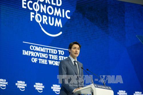 Thủ tướng Canada tuyên bố sẵn sàng rút khỏi NAFTA nếu đàm phán thất bại