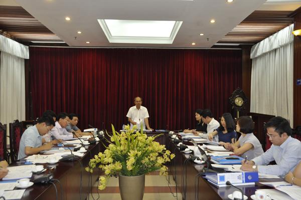 Kiểm toán Nhà nước sẵn sàng cho vai trò chủ nhà Đại hội các cơ quan kiểm toán tối cao Châu Á