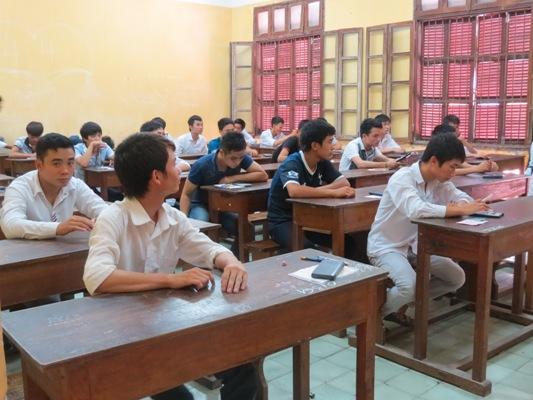 Trường Đại học Thuỷ lợi thêm 4 ngành tuyển sinh mới
