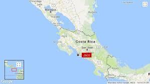Bầu cử Tổng thống Costa Rica: Hai ca sỹ chạy đua tại vòng 2
