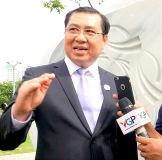 Đà Nẵng biến những cơ hội từ APEC 2017 thành động lực thu hút đầu tư năm 2018