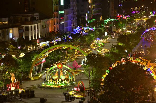 Thành phố Hồ Chí Minh kỳ vọng chuyển mình vươn tầm cao mới