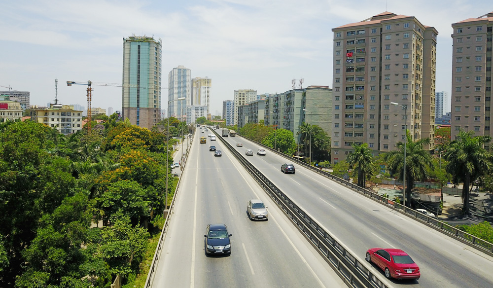 Hoàn thiện quy định quản lý, khai thác tài sản kết cấu hạ tầng giao thông vận tải
