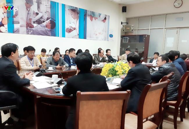 Bộ Y tế họp khẩn về phòng, chống cúm