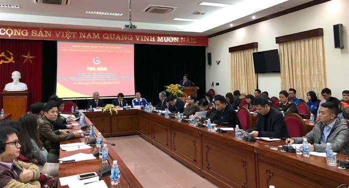 Tuyên ngôn của Đảng Cộng sản và con đường cách mạng của thanh niên Việt Nam thời kỳ mới