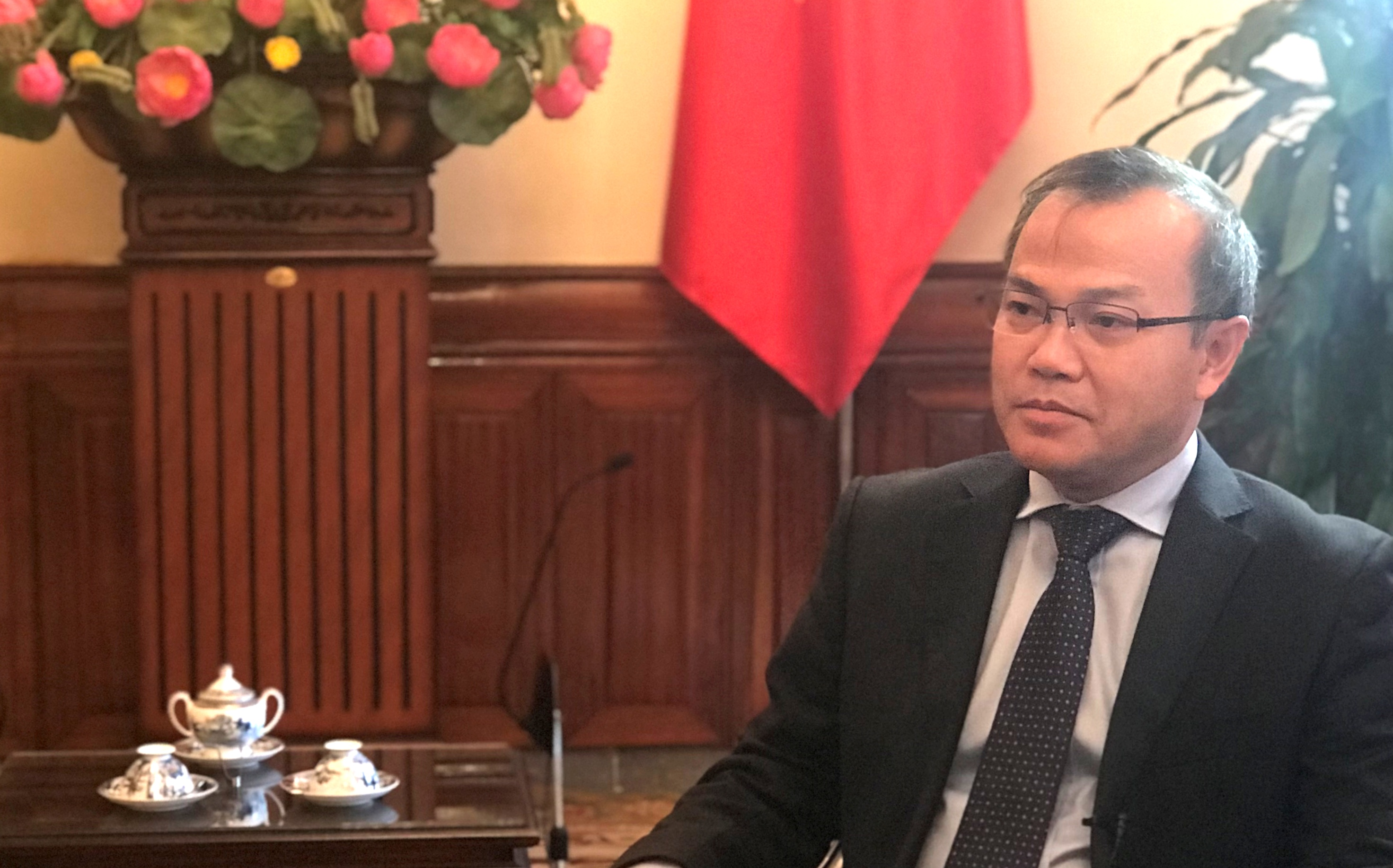 Những chuyển biến tích cực, mạnh mẽ trong công tác đối với người Việt Nam ở nước ngoài