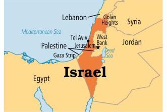 UNIFIL xác nhận Israel xây tường dọc biên giới với Liban