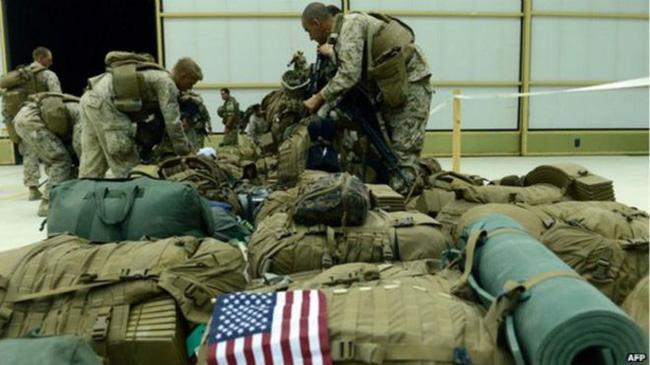 Cuộc chiến ở Afghanistan tiếp tục tiêu tốn của Mỹ hàng chục tỷ USD