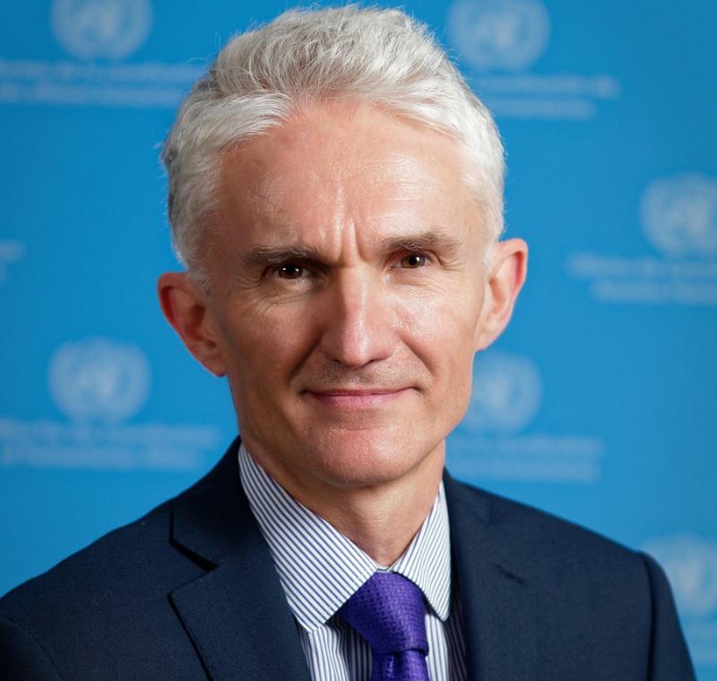 Liên hợp quốc quan ngại về tình hình nhân đạo tại Syria