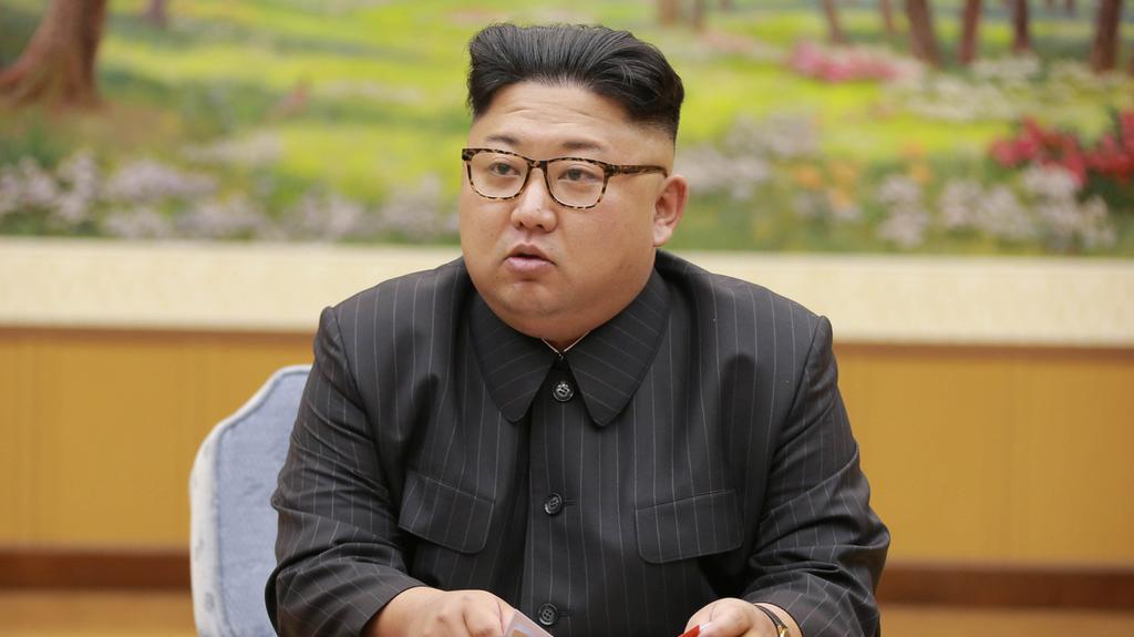 Nhà lãnh đạo Triều Tiên cam kết tiếp tục theo đuổi nỗ lực hòa giải liên Triều