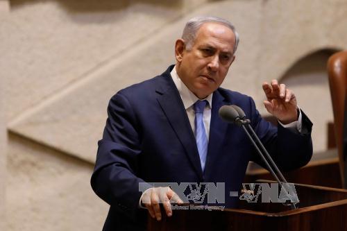 Israel ngăn chặn IS tấn công một máy bay dân dụng Australia