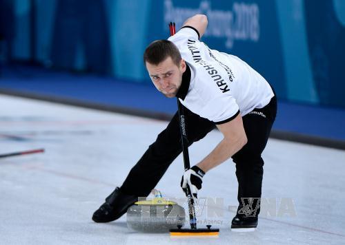 Olympic PyeongChang 2018: VĐV Nga cho kết quả dương tính với chất meldonium