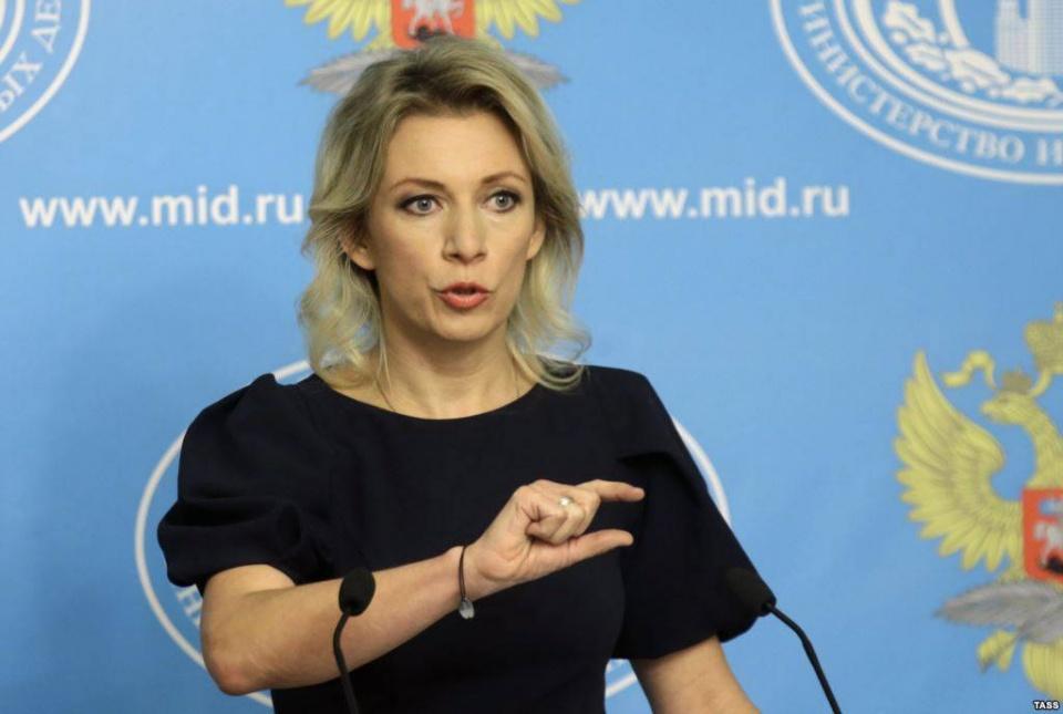 Nga: cáo buộc của Mỹ về can thiệp bầu cử là vô lý