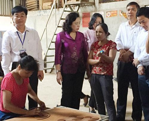 Hà Nội tiếp tục nỗ lực xây dựng nông thôn mới