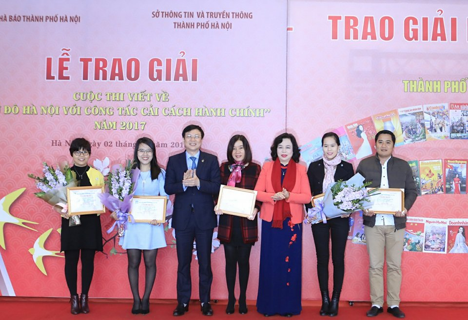 Khai mạc Hội báo Xuân Mậu Tuất - Hà Nội 2018