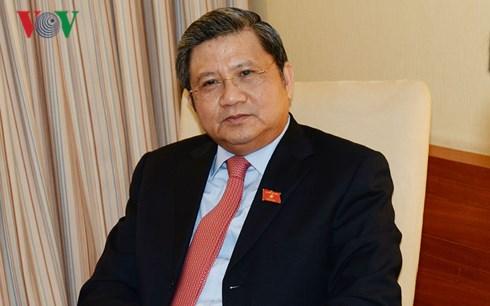 Dấu ấn đối ngoại đầu tiên của Việt Nam trong năm 2018